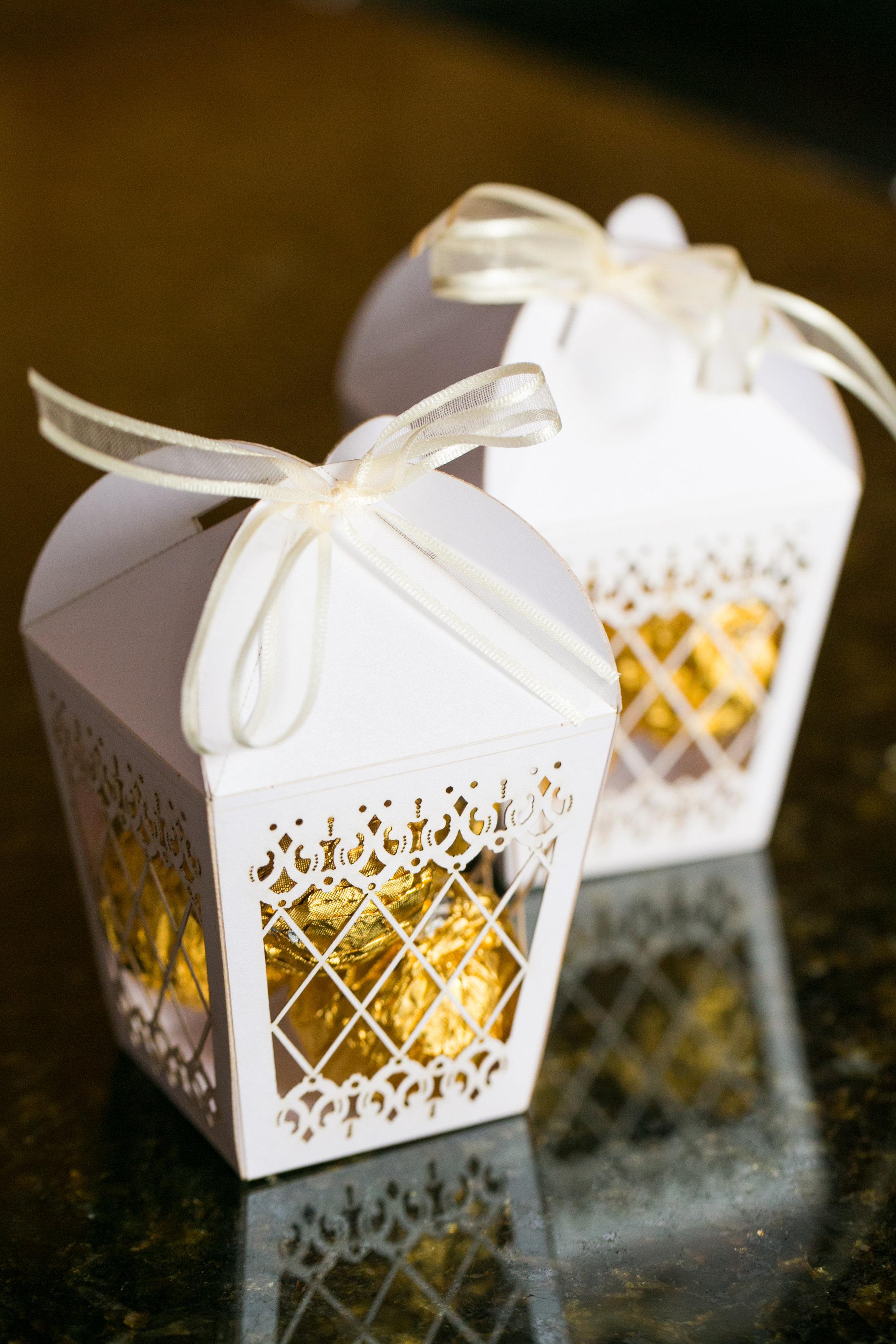 New Romantic Lantern from Elegant Laser Designs